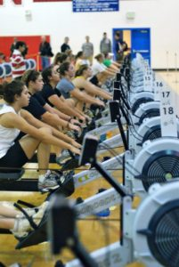 Indoor Youth erg race at NFA (time TBA) @ Newburgh Free Academy High School | Newburgh | New York | United States